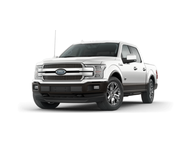 New 2018 Ford F-150 King Ranch Truck SuperCrew Cab for sale in Jackson, MS